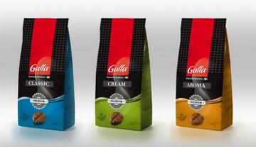 Galla caffe